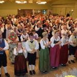 18.10.2014 Tanzfest in Winsen